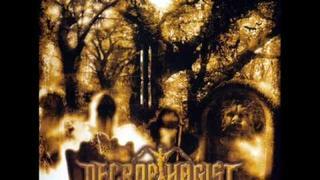 Necrophagist - Stabwound