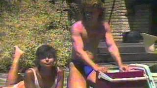 Neighbours - HENRY ( Craig McLachlan ) Speedos