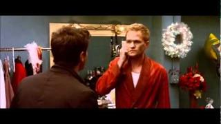 Neil Patric Harris and David Burtka-Harold and Kumar Christmas