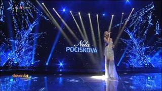 Nela Pocisková - Len kým tu si