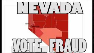 NEVADA CAUCUS VOTE FRAUD PROOF! 2012 NEVADA CAUCUS PRIMARY VOTER FRAUD PROOF ELECTION FRAUD