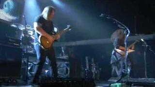 Neverender: Three Evils (Embodied in Love and Shadow) by Coheed and Cambria (Night II)
