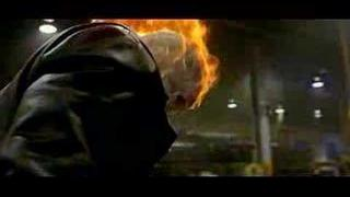 New Ghost Rider trailer