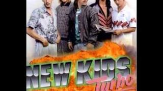 New Kids ft. Paul Elstak - Turbo! (New Kids Turbo Song)