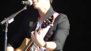 Nick Jonas & The Administration - A Little Bit Longer/Yellow(Cover): Live in Ottawa July 16th, 2011