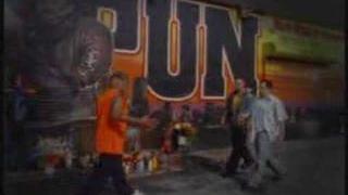 Nicky Jam,Hector y Tito, Wisin y Yandel,Baby Rasta y Gringo