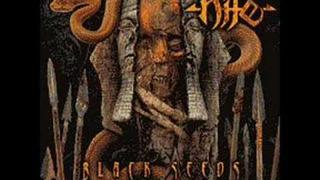 Nile - The Black Flame