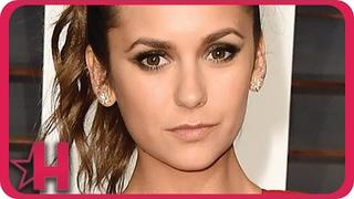 Nina Dobrev Says Goodbye to 'The Vampire Diaries' After 6 Seasons! | Hollyscoop News