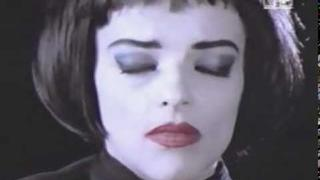 Nina Hagen &amp; Adamski - Get your body.mpg