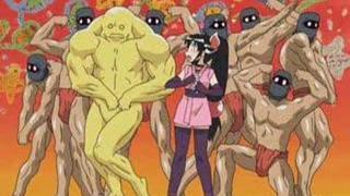 Ninja Nonsense: The Legend of Shinobu - Trailer