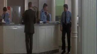 No mercy-Richard Gere-Kim Basinger