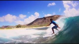 North Shore vs South Shore Surf Competition - Red Bull Rivals