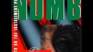 Numb - Headcrash