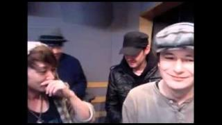 OBLIVION DUST and George Williams on BAM! 76.1 InterFM