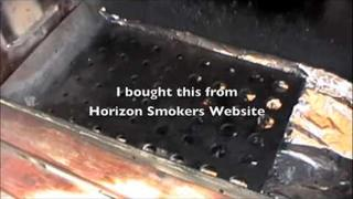 Offset Smoker Mods
