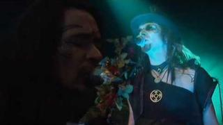 Omnia - The Raven - Pagan FolkLore Dvd - HQ