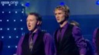 Only Men Aloud! Angels - Last Choir Standing - BBC One