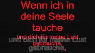 Oomph! - Labyrinth (with lyrics) - HD
