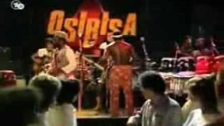 OSIBISA :: KELELE FUNK70.COM