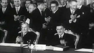 Österreich unser Jahrhundert 1945 - 1999 Teil 1/3