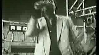 Otis Redding Sings Respect