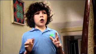 Outnumbered: Ben's Baby Questions