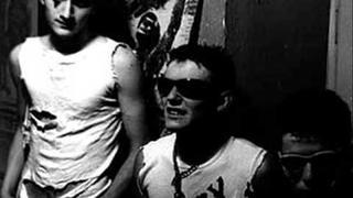 Paraf-Goli Otok (Demo version 1979)Rijeka Cult Punk