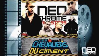 PATATE DE FORAIN - CHEVALIERS DU CIMENT / Clip rap video - Neochrome