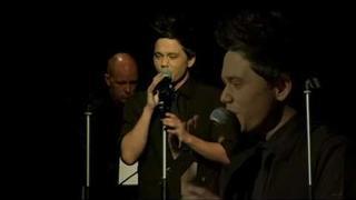 Patric Scott - Breathe Easy (live)