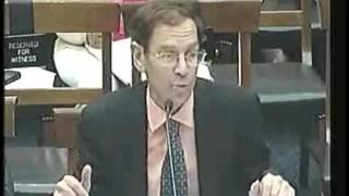 Patriot Act Hearing - Bruce Fein's Testimony - 05/11/11