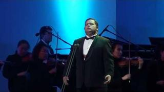 Paul Potts' performance of 'Nessun Dorma'_2011-10-03
