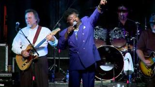 Percy Sledge - Going Home Tomorrow