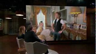 Person To Person: Jon Bon Jovi Interview 2012 - HD