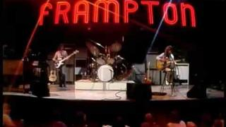 Peter Frampton - Baby I Love Your Way - The Midnight Special