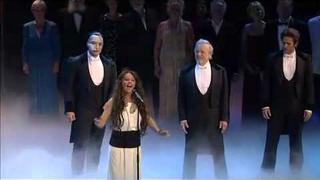 Phantom of the Opera 25th Anniversary - 5 Phantoms