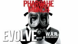 Pharoahe Monch - Evolve [HD]
