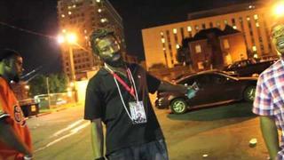 Phill Wade Atlanta Crackhead pt. 2