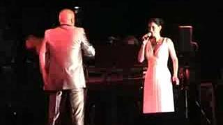 Pia Douwes & Jerzy Jeszke -- Phantom der Oper