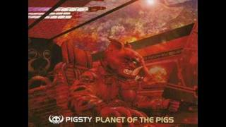 Pigsty - Demon Alcohol