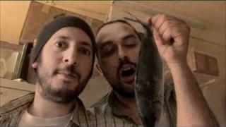 Pigsty in the Kitchen - Episode 2 - Fish Combo Sal
