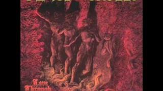 Place Of Skulls - Consuming fire