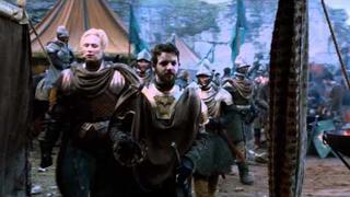 Pledge Your Allegiance -- House Baratheon