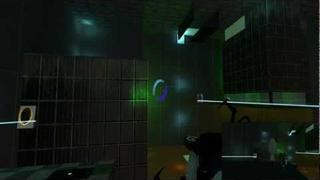 Portal 2 Custom Map - Mind Lock (Part 3)