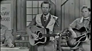 Porter Wagoner - One-Way Ticket to the Blues
