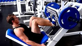 Powerful Home Leg Workout, Get Sexy legs , Butt & Calves FAST!
