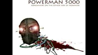 Powerman 5000 - Show Me What You've Got - 2009 [ New album ]