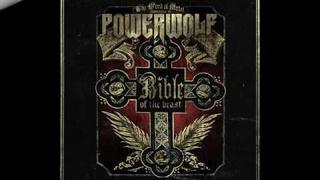 Powerwolf - Wolves Against The World