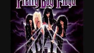 Pretty Boy Floyd - Hands Off My Radio