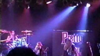 Pretty Boy Floyd - Leather Boys With Electric Toys - Live in Los Angeles 1992