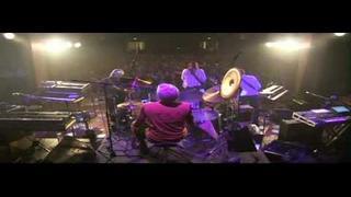 Progres 2 - Neznámý Genius LIVE 2008 Brno ( 40. Výročí )